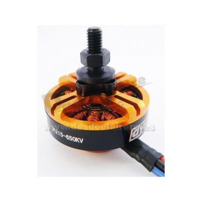 Motor de disco 650Kv DYS