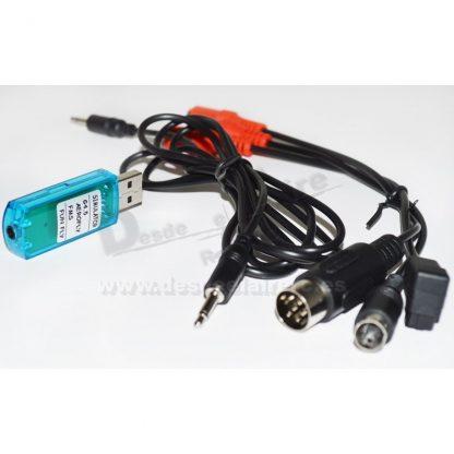 Cable Simulador USB
