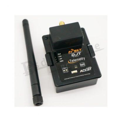 FrSky DJT 2.4Ghz Tx