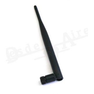 Antena para FrSky 2.4G V8 - 5db