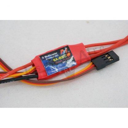 ESC 6A Maytech (SimonK firmware)