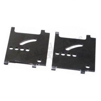 2 X Lateral DARC 210Pro y 180 G10 (Repuesto)
