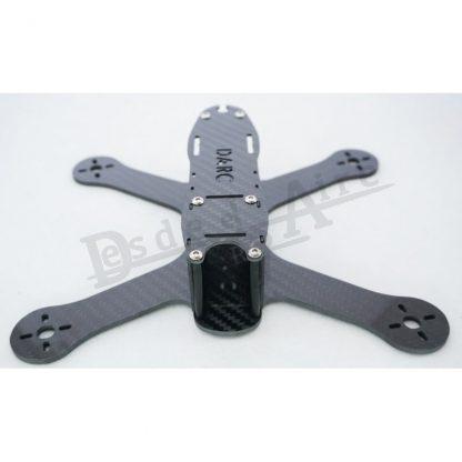 Pre-Order Frame DARC 210Pro Fibra Carbono