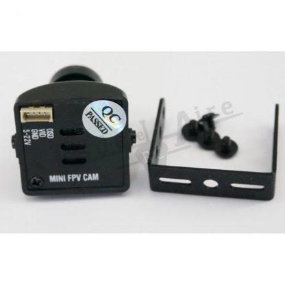 Mini Cam FPV 600TVL HS1177 CCD 5-22V