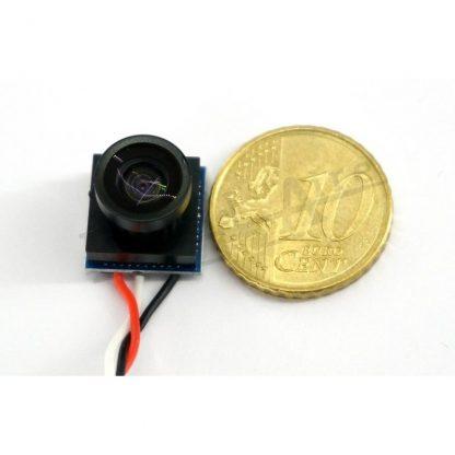 Micro camara FPV 600tvl 1.8mm
