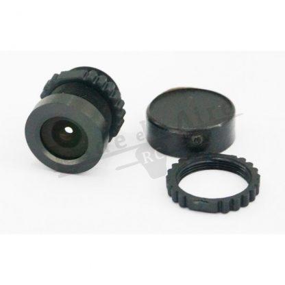 Lente 2.8mm cámara FPV