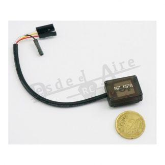 Mini GPS Naze32