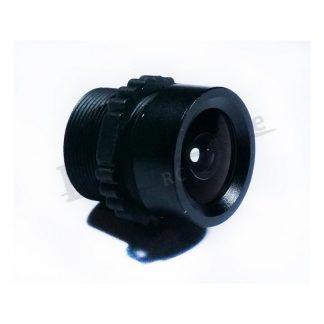 Lente 2.5mm cámara FPV