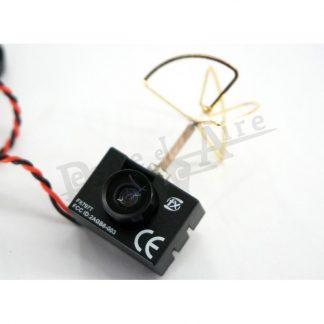 Combo FX798T Mini Cam + Tx 25mw
