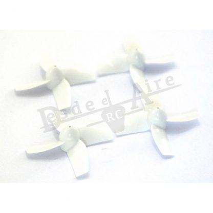 Set hélices Inductrix (4 unidades)