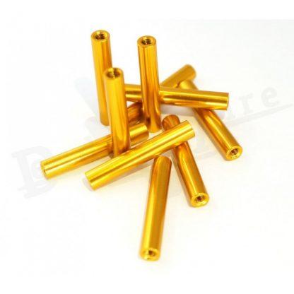Separadores aluminio 30mm (10Unidades)