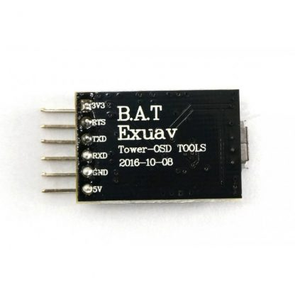FTDI FT232RL USB to TTL 3,3V - 5V