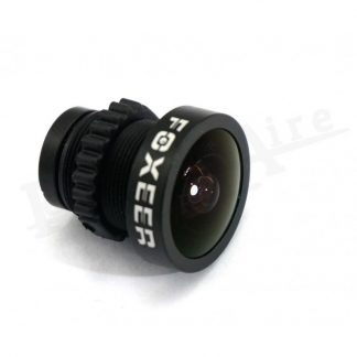 Lente FPV 2.5mm Foxeer alta calidad