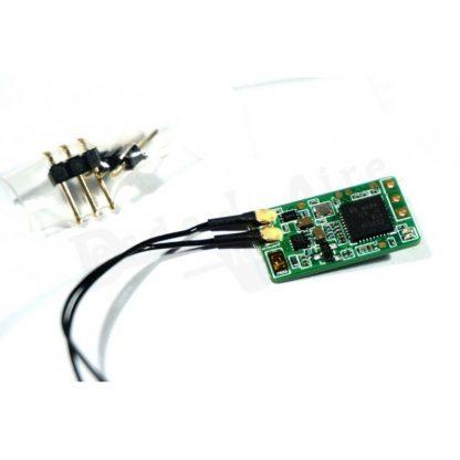 Receptor FrSky XM+ EU 16Ch SBUS