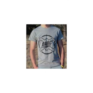 Camiseta DARC FRAMES (Talla S-M-L-XL-XXL)