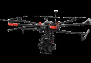 Drones Profesionales