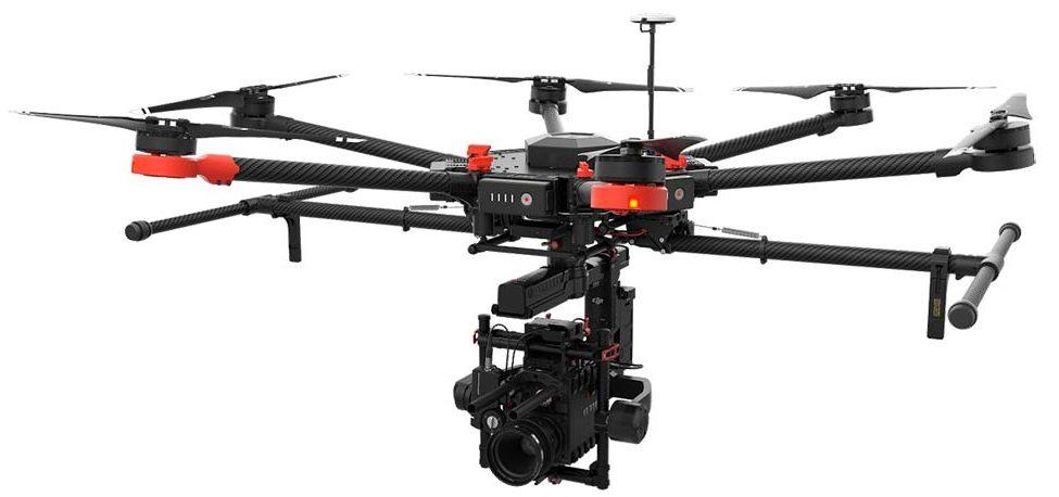 Comprar drones profesionales en tienda online