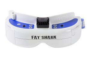 Gafas fpv para drone de carreras