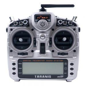Emisora para drone de competicion