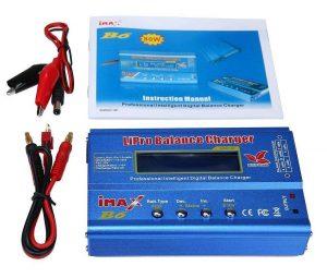 cargodores de baterias