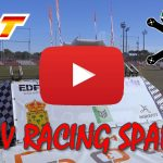 Videos de drones de carreras y profesionales
